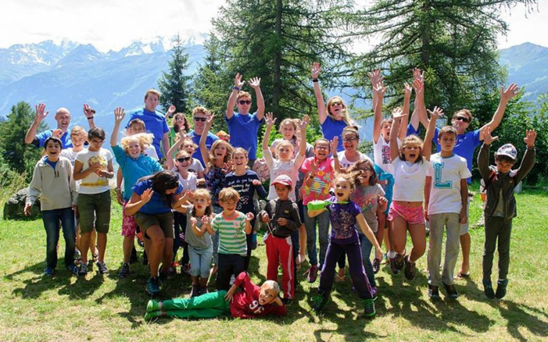 Children & Summer Camps